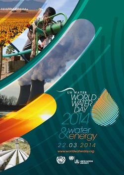 Dan voda poster