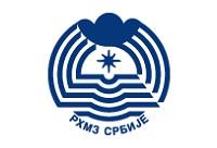 Grb RHMZ Srbije
