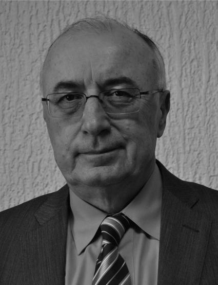 Prof. dr Dragan Ilic